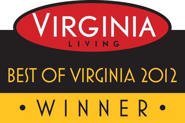 Virginia Living Award