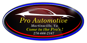 Pro Automotive Inc.
